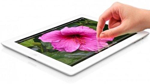 iPadFire-Display