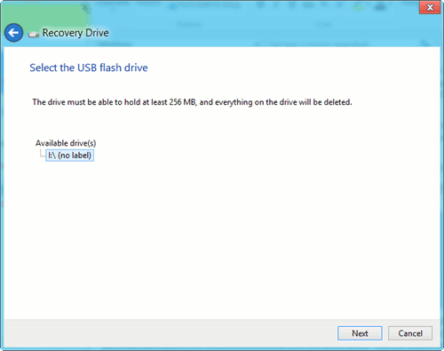 win8-USB-drive-selection