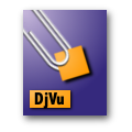 Convertire DjVu in PDF