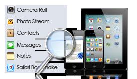 Recupero Dati iPhone senza Backup!