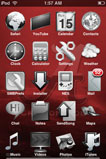 U-of-Alabama ,free iphone,ipod touch theme download.