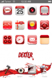 dexter ,free iphone,ipod touch theme download.
