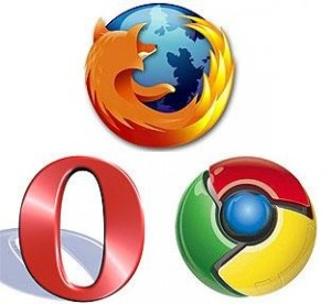 Estensioni e Add-on su Chrome, Firefox e Explorer