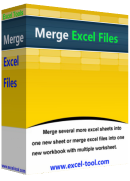 Come si Uniscono File Excel con Merge Excel File