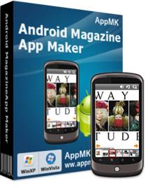Creare Catalogo Sfogliabile per Android