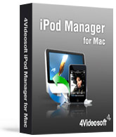 Gestire File iPod su Mac – Trasferire mp3 da Mac su iPod