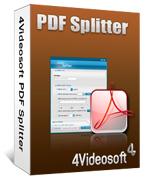 PDF Splitter – Tagliare e Dividere file PDF