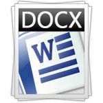 Convertire file xlsx in xls e documenti docx in doc online gratis