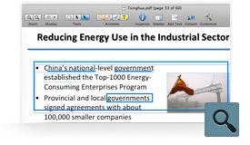 PDF Editor per Mac