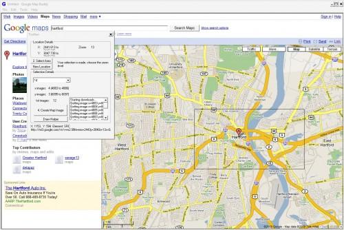 Utilizzare Google Maps senza connessione ad internet