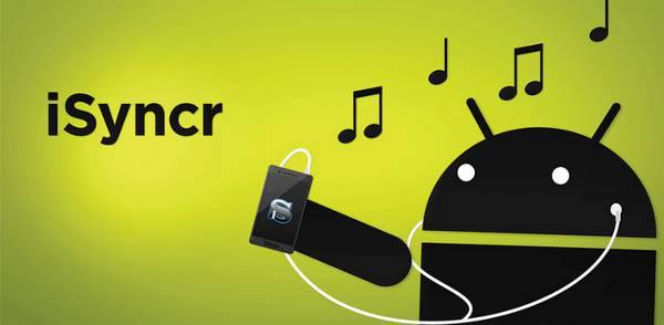Sincronizzare Musica iTunes con Android