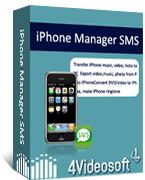Gestire SMS iPhone – Salvare e Trasferire SMS iPhone su PC