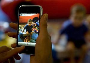 Recupero su Mac delle Foto Cancellate su iPhone