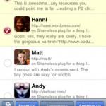 Gestisci il tuo blog WordPress su iPad, iPhone o iPod touch