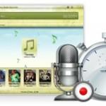 Youtube Audio Recorder