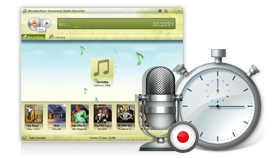 Youtube Audio Recorder