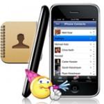 Salvare Rubrica Contatti iPhone su Mac