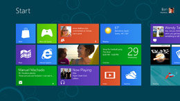 Licenza per Windows 8 PRO Upgrade da Windows XP, Vista, 7