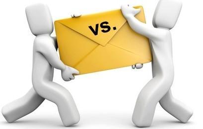 Raccomandate di carta vs. PEC da Pubblica Amministrazione