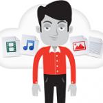 Alternativa a Dropbox: salvare dati on-line con Wuala