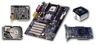 Dove acquistare componenti hardware per PC