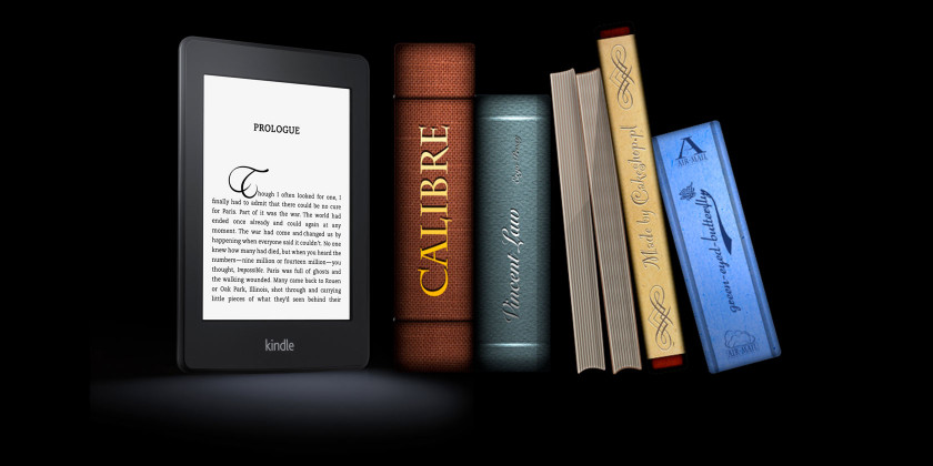 Come rinominare ebook su Kindle