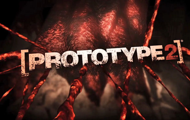 Videogame Prototype 2
