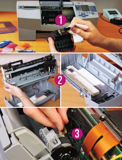 Rendere più veloce la stampante