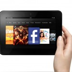 Recensione Kindle Fire HD 8.9