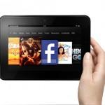 Recensione Kindle Fire HD 8.9