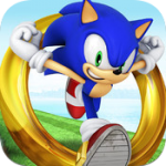 Gioco Sonic per iPhone e iPad, gratis!
