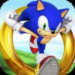 Gioco Sonic per iPhone e iPad, gratis!
