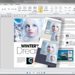 PDF reader 3D per sfogliare i PDF