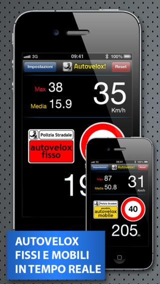 Applicazioni iOS e Android per chi viaggia