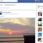 Facebook Cambia Layout