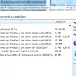 Gestire Aggiornamenti Windows
