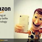 Pagare con un Selfie su Amazon?