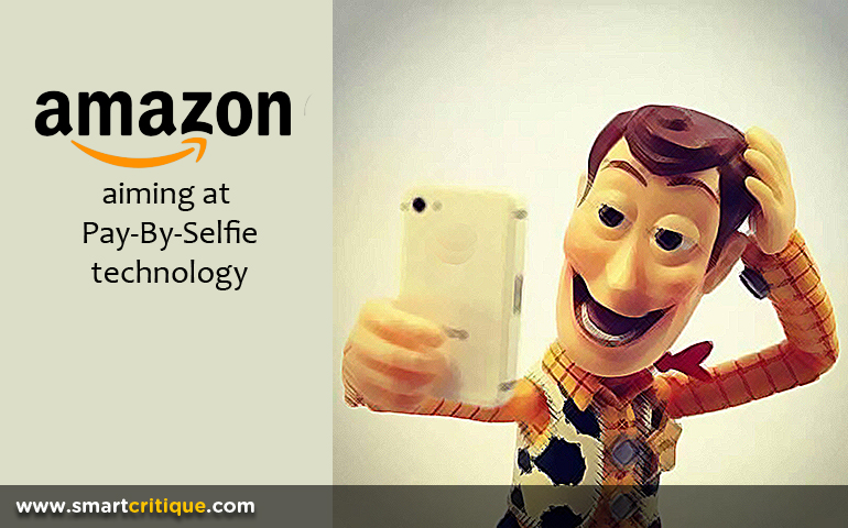 Amazon-Selfie