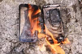 iPhone prende fuoco a 9.000 metri d'altezza