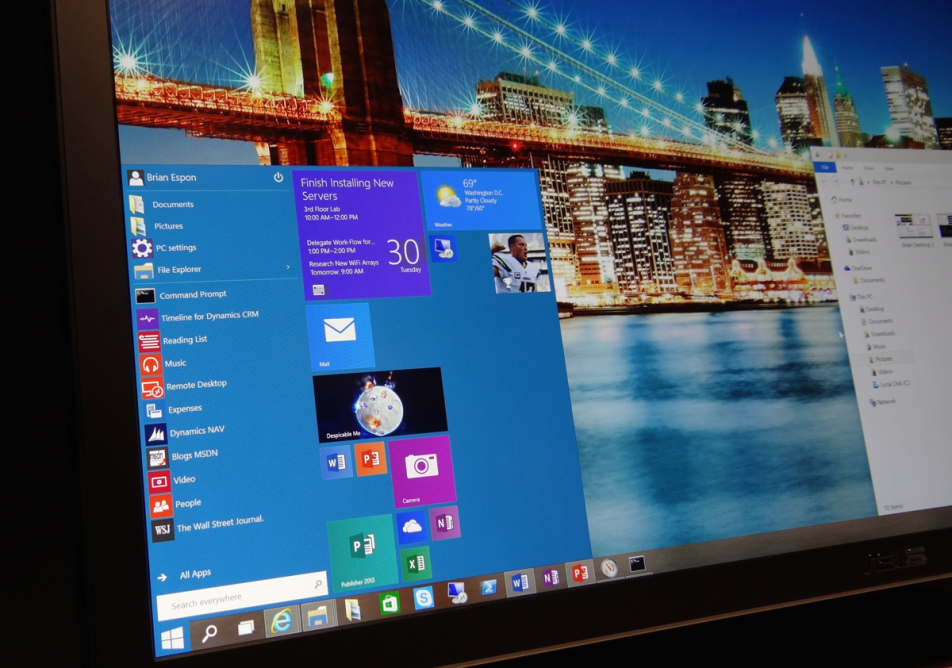 5 trucchi per sfruttare al meglio Windows 10