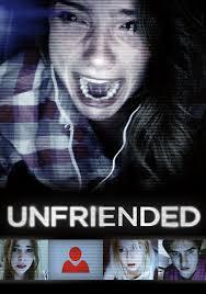 Unfriended: l'horror sui social