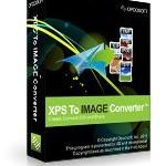 Convertire XPS in Immagini