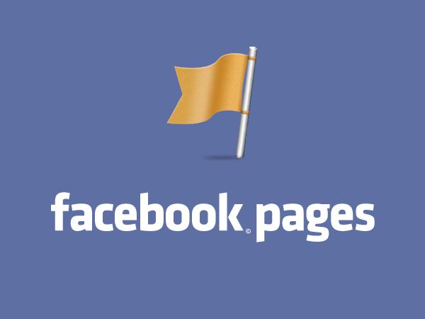 Come unire due pagine Facebook