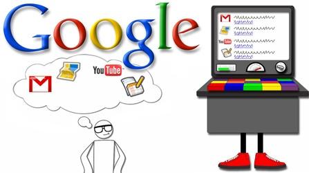 Dove Google salva le informazioni personali