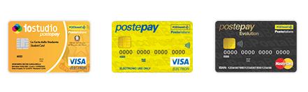 Trasferire soldi da Postepay a Postepay