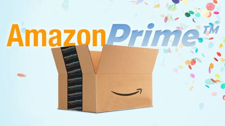 Amazon Prime: come disdire