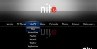 Problema: schermo nero su Apple TV4 dopo aver installato nitoTV
