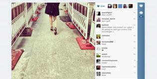 Come cancellare un commento su Instagram