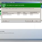 "Come Funziona ""Windows Defender Offline"""