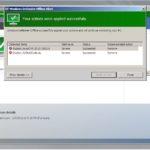 "Come Funziona ""Windows Defender Offline"""